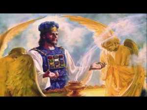 Самые Важные Знания Тема № 41 «Ходатайство и действенность Жертвы во времени»