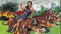 Самые Важные Знания Тема № 47 «Когда Вавилон окончательно падет»