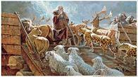 Самые Важные Знания Тема № 54 «Избрание между прихотью и святостью»