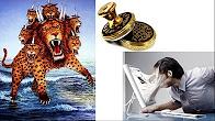Самые Важные Знания Тема № 58 «Как не предрасположить себя к начертанию зверя»