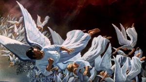 Самые Важные Знания Тема № 79 «Непростительный грех, хула на Дух Божий»