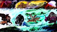 Самые Важные Знания. Тема № 36 «Слои Пророчеств»