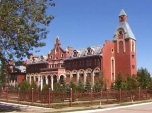 История церкви АСД в России