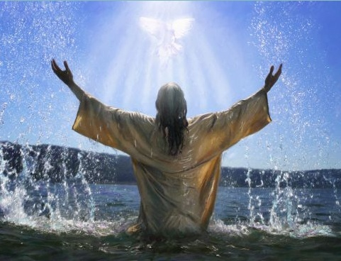 Истинный характер Бога явленный во Христе