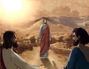 Пророка воздвигнет Господь
