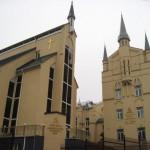 Регулирование Рождаемости: Точка Зрения Церкви Адвентистов Седьмого Дня