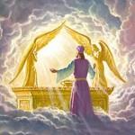 Служение Христа в Небесном Святилище