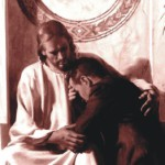 Жертвы и обряды открыли безграничную Божью любовь