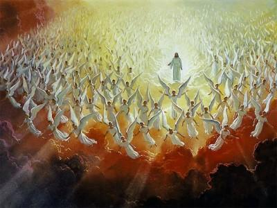 Выше Ангелов