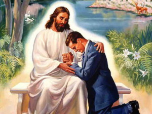 Объятые Его любовью