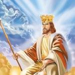 Иисус и Слово
