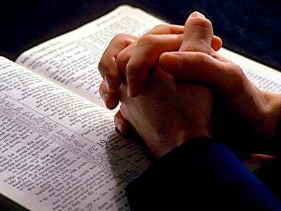 Молитва и возрождение в книге Деяния святых Апостолов