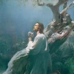Молитвенная жизнь Иисуса