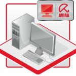 Avira Free Antivirus 2014 14.0.3.350