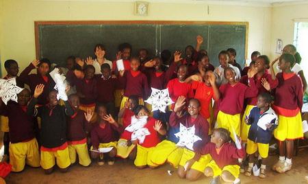 Африканские впечатления от миссионерской поездки в Кению