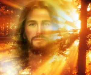 Иисус в сознании незримом
