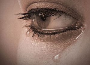 Я пою а сердце тихо плачет