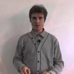 Видео журнал «Кафедра»