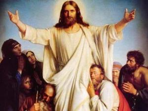 Человеческая природа Христа 1 ч