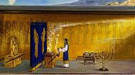 Ответы на Вопросы 02.08.2017 В какое отделение Святилища вошел Христос после вознесения