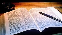 Ответы на Вопросы 07 03 2018 Вопрос о десятине. часть 2