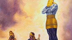 Ответы на Вопросы 28 02 2018 Книга пророка Даниила, главы 7, 8. часть 1