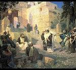 ВОСПИТАНИЕ БОГОМ В НАС СОВЕРШЕННОГО ДОВЕРИЯ ПРОДОЛЖАЕТСЯ!