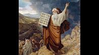 Ответы на вопросы 07.06.2017 «Библейский Монотеизм. часть 8 «Бог Ветхого Завета»