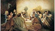 Ответы на вопросы 12.04.2017 Вопрос о Вечере Господней
