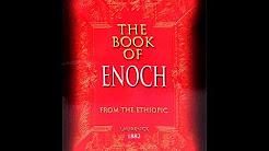Ответы на вопросы 25.10.2017 Вопрос о книге Еноха. часть 4. «Заключение»