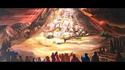 Субботняя школа 02.12.2017 Урок 39 Закон Божий