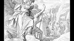 Книга Исход 24 и 32 главы