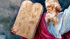 Субботняя школа 09.12.2017 Урок 40. Десять Заповедей