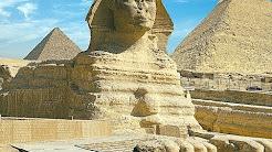 Субботняя школа 23.09.2017 Египет - эпоха духовной тьмы