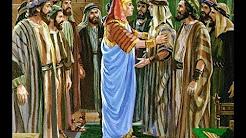 Субботняя школа 26.08.2017 «Встреча Иосифа с братьями»
