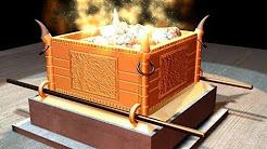 Субботняя школа 27.01.2018 Смысл священных предметов в земном Святилище
