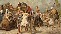 Урок 25. Сон фараона. Иосиф становиться правителем Египта
