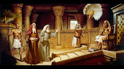 Субботняя школа 14.10.2017 «Моисей перед фараоном»