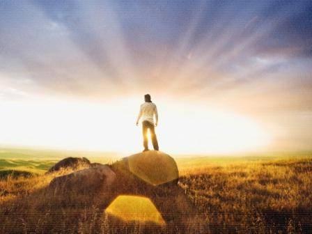 Живая вера (псалом)