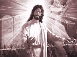 Святой дух – это не личность а влияние исходящее от Бога