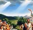 Соответствует ли учение о триединстве библии?