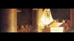 Ответы на Вопросы 13 06 2018 Христианская проповедь часть 1