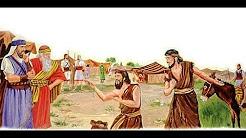 Субботняя школа 30.06.2018 Союз с Гаваонитянами