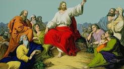 Ответы на вопросы 25.07.2018 Христианская проповедь часть 7