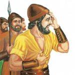 Урок 64. Иеффай