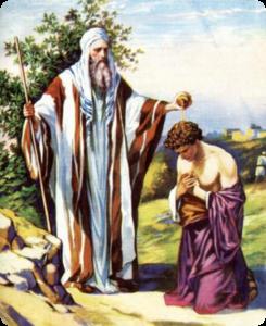 Урок 67. Пророк Самуил