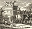 Урок 68. Ковчег завета в плену у филистимлян