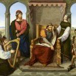 Урок 69. Народ израильский  Просит себе царя
