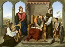 Народ израильский Просит себе царя