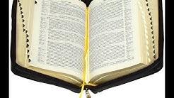 Ответы на Вопросы 05.09.2018 Христианская проповедь. Часть 11